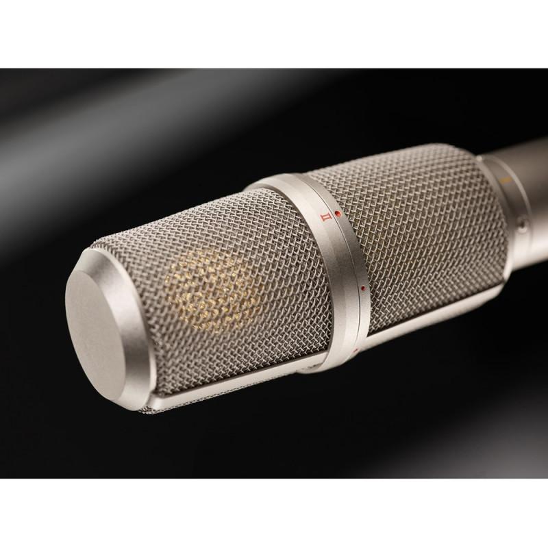 Микрофон Neumann USM 69 I, Черный