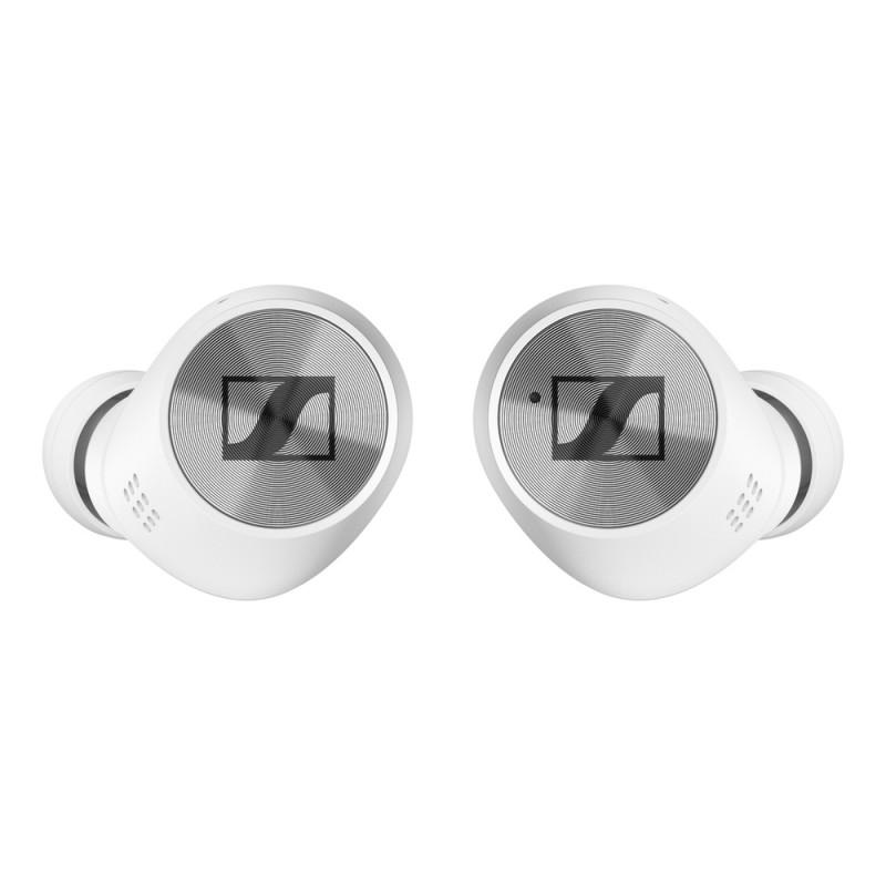 Наушники Sennheiser MOMENTUM True Wireless 2 White, Белый