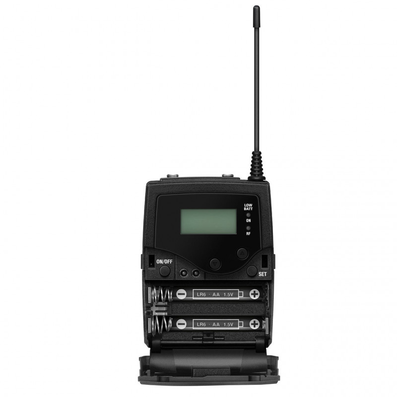 EK 500 G4-GW 507824 в фирменном магазине Sennheiser