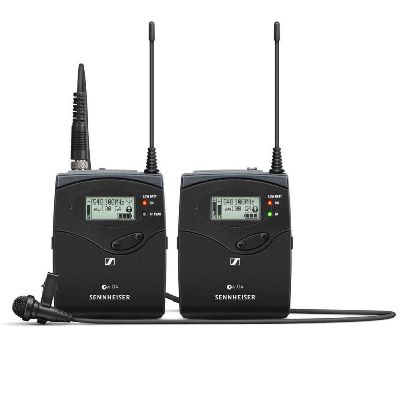 EW 112P G4-A1 507612, 452829 в фирменном магазине Sennheiser