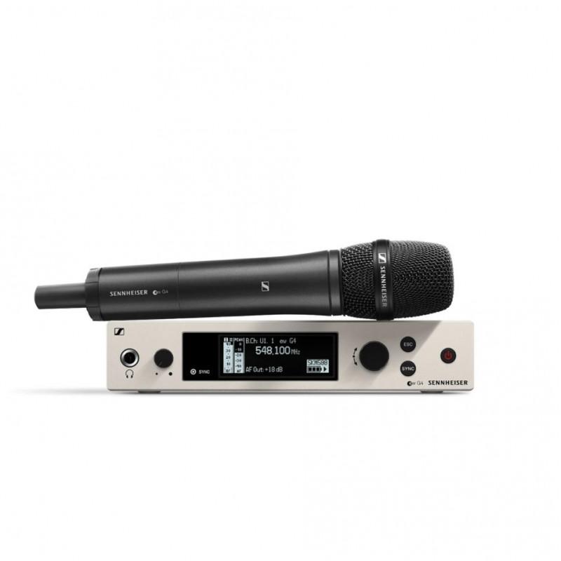 Радиосистема Sennheiser EW 500 G4-945-GW, Белый