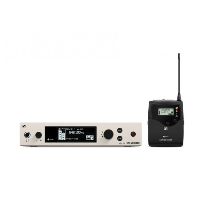 EW 300 G4-BASE SK-RC-AW+ 508403 в фирменном магазине Sennheiser