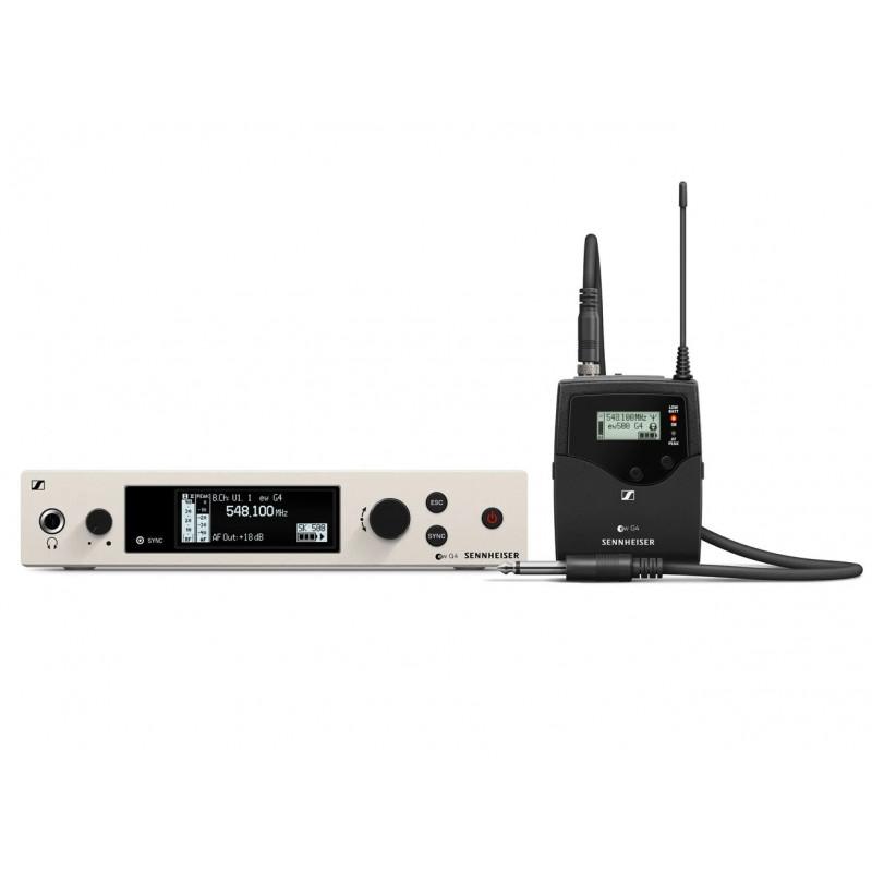 EW 500 G4-CI1-GW 507744 в фирменном магазине Sennheiser