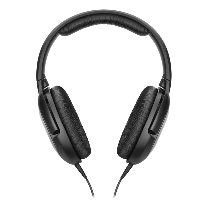 Наушники Sennheiser HD 206, Черный