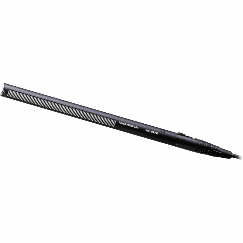MKH 416-P48U3 1511, 444798 в фирменном магазине Sennheiser