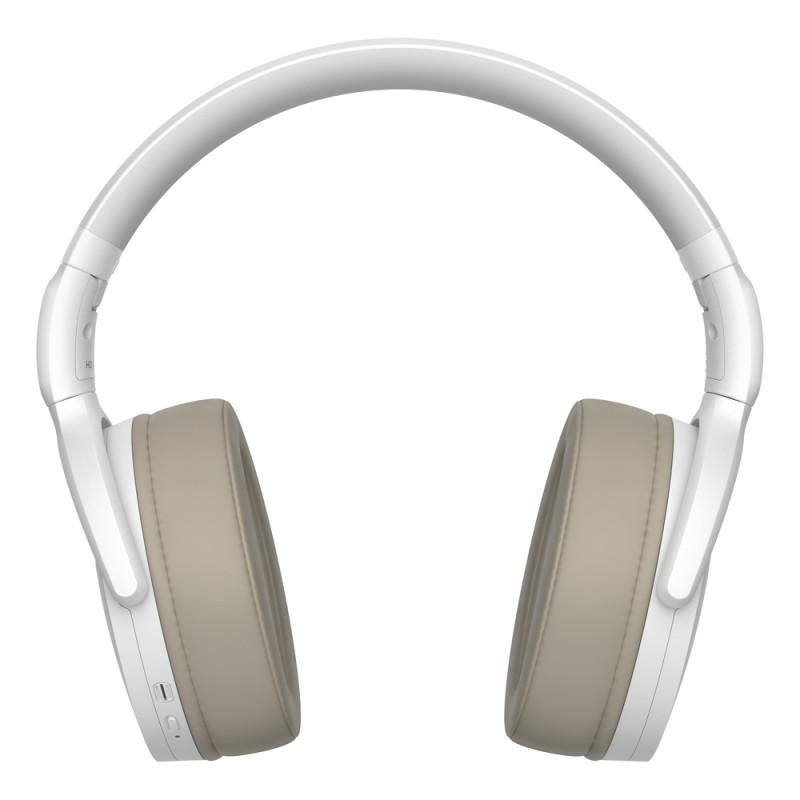 Гарнитура Sennheiser HD 350BT WHITE, Белый