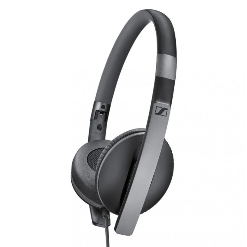 HD 2.30G BLACK 506716 в фирменном магазине Sennheiser