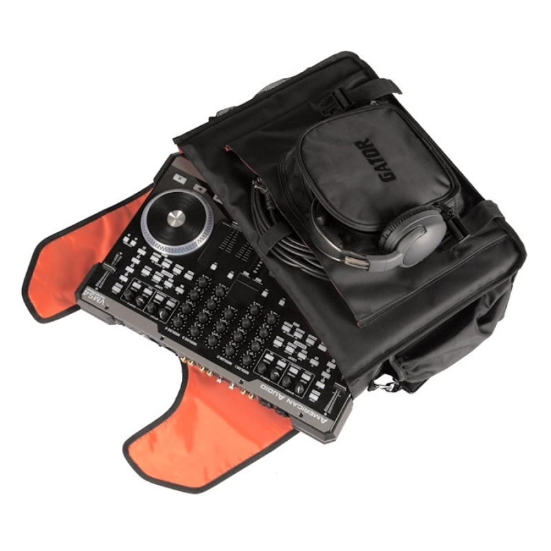Кейс для DJ контроллера Gator G-CLUB CONTROL