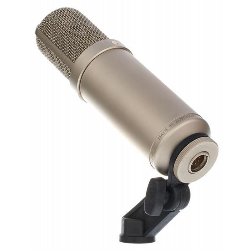 Микрофон Rode NTK