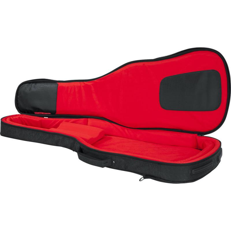 Кейс для электрогитары Gator GT-ELECTRIC-BLK