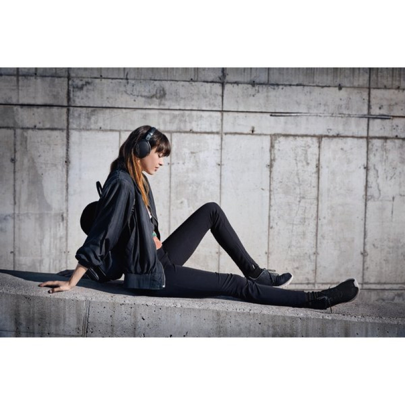 Наушники Sennheiser HD 4.40BT BLACK, Черный