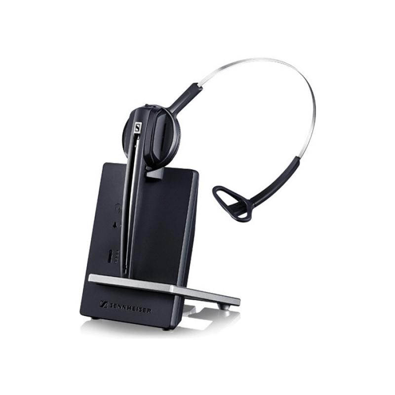 Гарнитура Sennheiser D 10 USB ML-EU, Черный