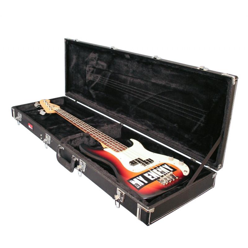 Кейс для бас-гитары Gator GW-BASS