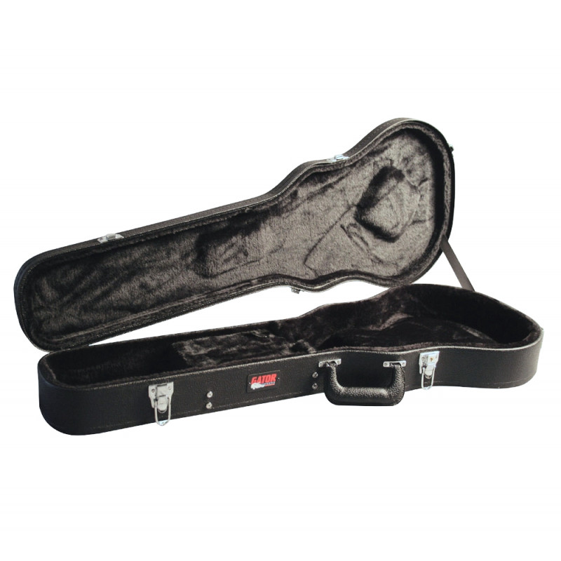 Кейс для электрогитары Gator GW-LPS