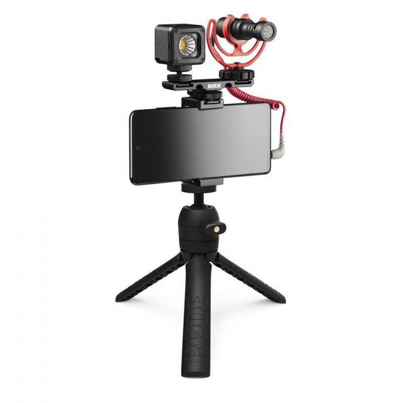 Набор влоггера для смартфона Rode Vlogger Kit Universal