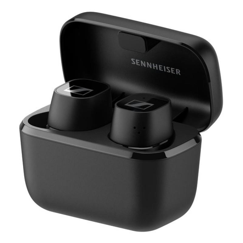 Наушники Sennheiser True Wireless CX 400TW1 Black, Черный