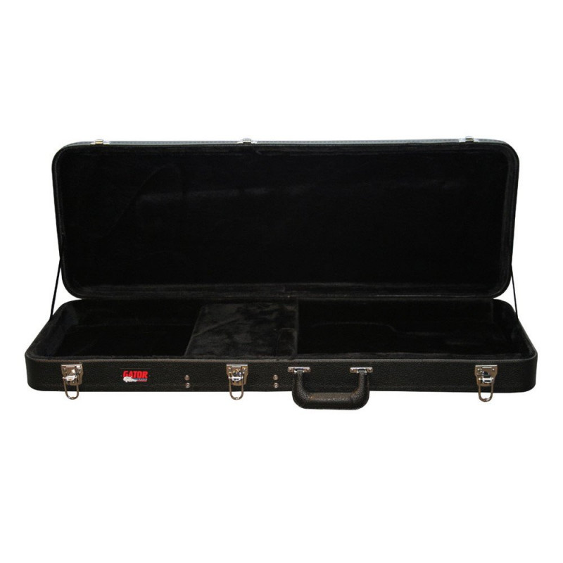 Кейс для электрогитары Gator GWE-ELEC