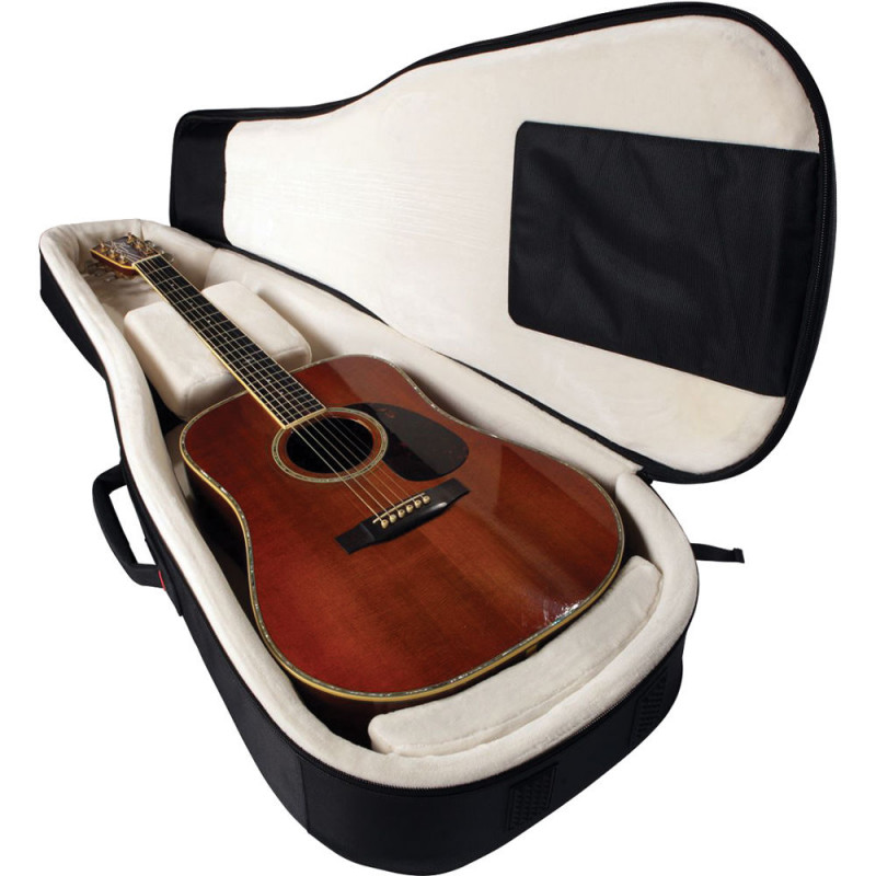 Кейс для акустической гитары Gator G-PG ACOUSTIC