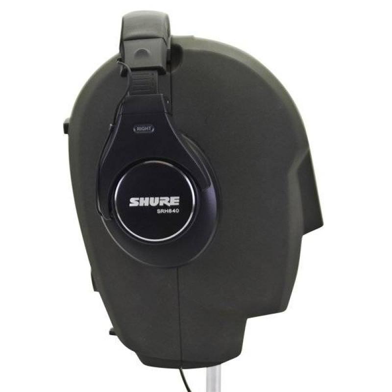 Наушники SHURE SRH840, Черный