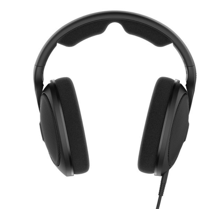 Наушники Sennheiser HD 560S, Черный