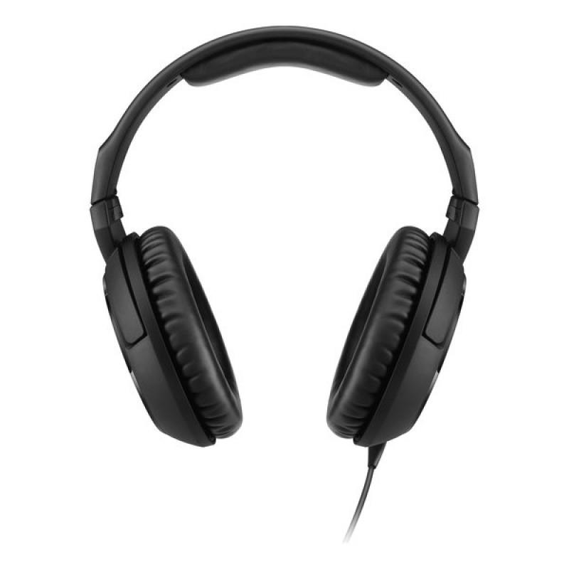 Наушники Sennheiser HD 200 PRO, Черный