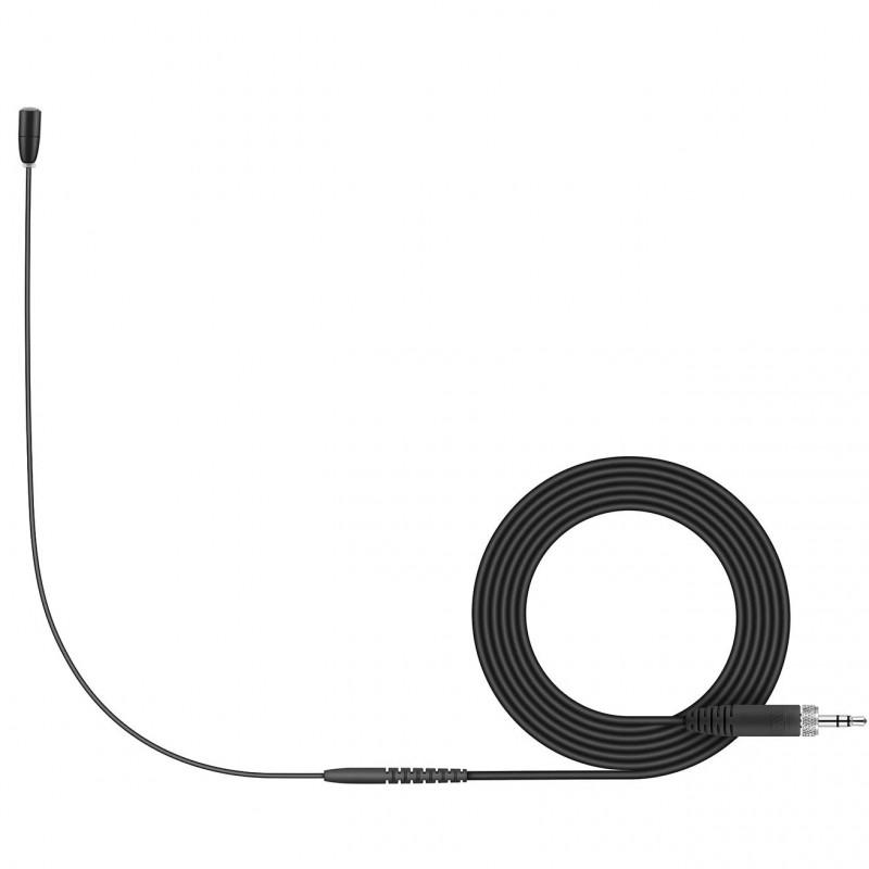 Микрофон Sennheiser HSP Essential Omni Black, Чёрный