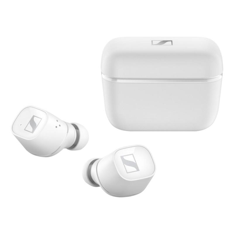 Наушники Sennheiser True Wireless CX 400TW1 White, Белый
