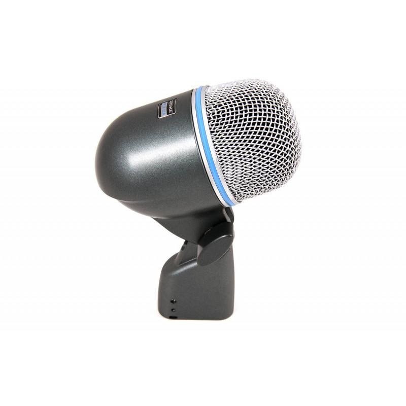 Микрофон SHURE BETA 52A