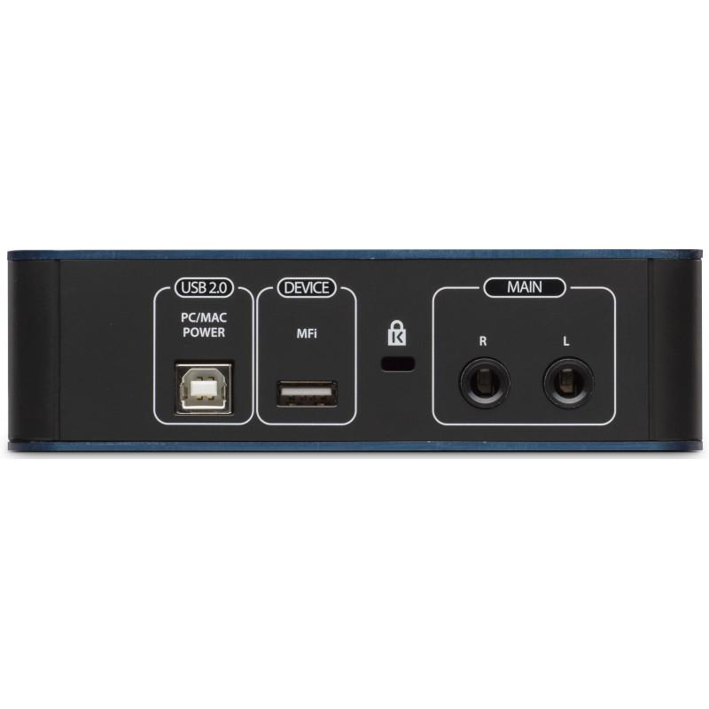 Аудио-интерфейс PreSonus AudioBox iOne