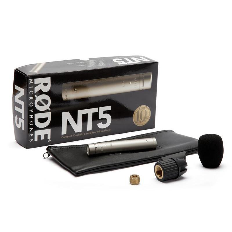 Микрофон Rode NT5