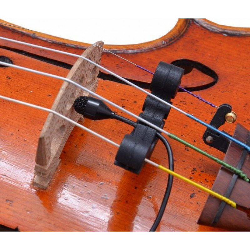 Держатель Rode Violin Clip
