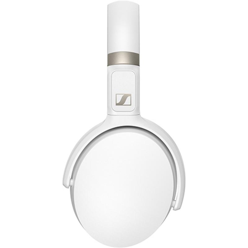 Гарнитура Sennheiser HD 450BT White, Белый