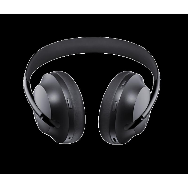 Беспроводные накладные наушники BOSE Headphones 700, Черный У9