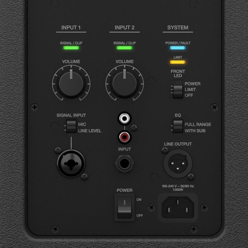 Система акустическая BOSE F1