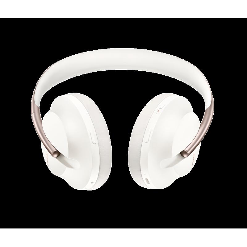 Беспроводные накладные наушники BOSE Headphones 700, Белый