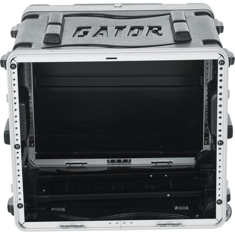 Рэковый кейс Gator GR-8L