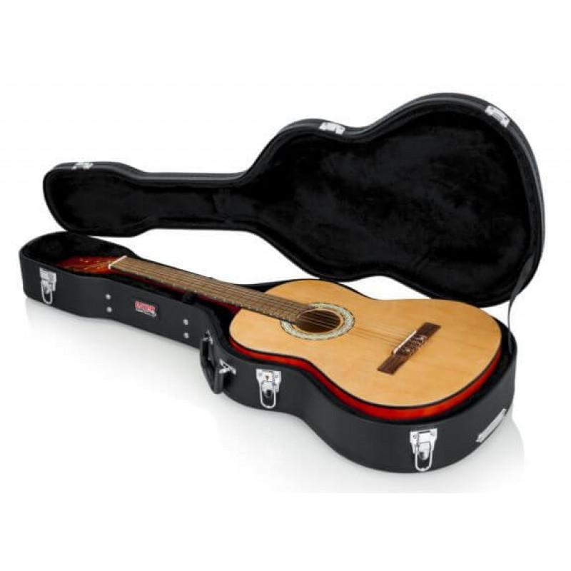 Кейс для классической гитары Gator GWE-CLASSIC