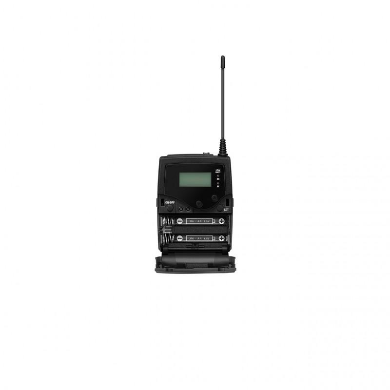 Радиосистема Sennheiser EW 500 BOOM G4-AW+, Черный