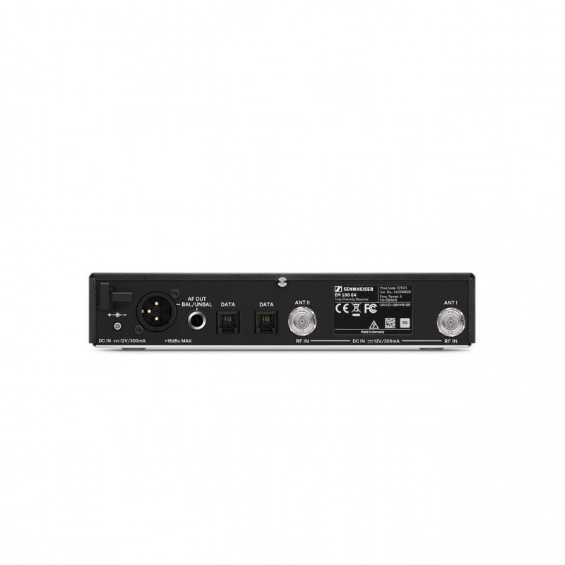 Радиосистема Sennheiser EM 100 G4-A