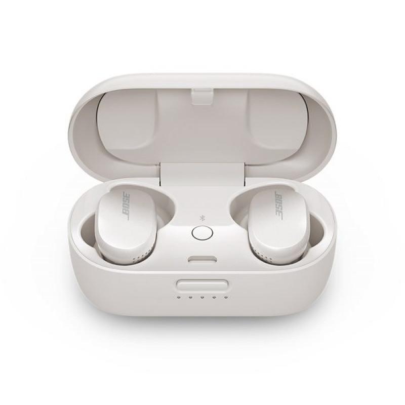 Полностью беспроводные наушники вкладыши BOSE QuietComfort Earbuds, Белый