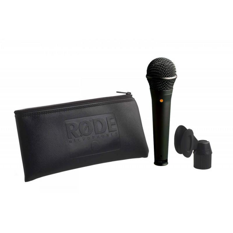 Микрофон Rode S1-B, Черный