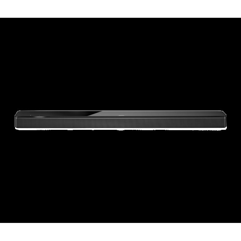 Саундбар BOSE Smart Soundbar 700, Черный