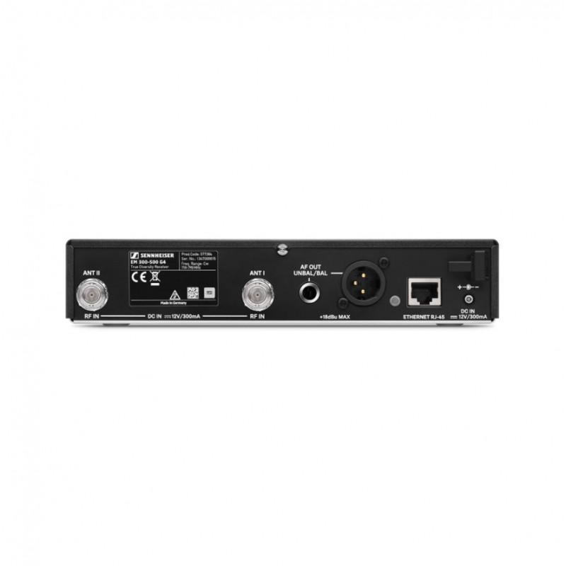 Радиосистема Sennheiser EM 300-500 G4-AW+