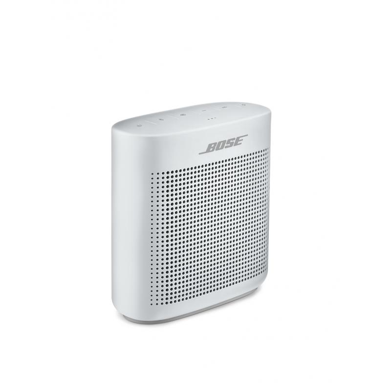 Система акустическая портативная BOSE SoundLink Color II, Белый