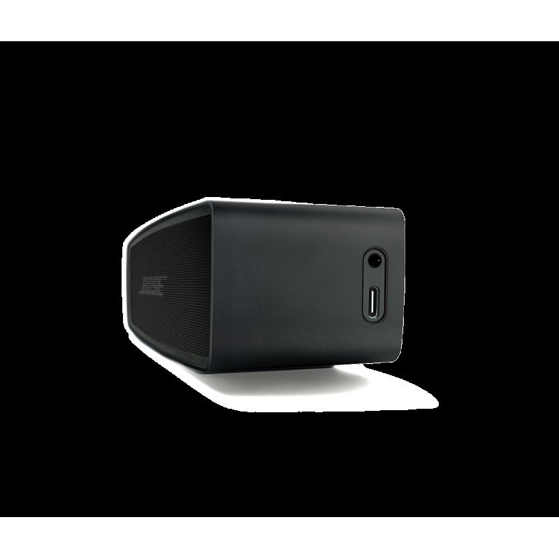 Система акустическая портативная BOSE SoundLink Mini II, Черный