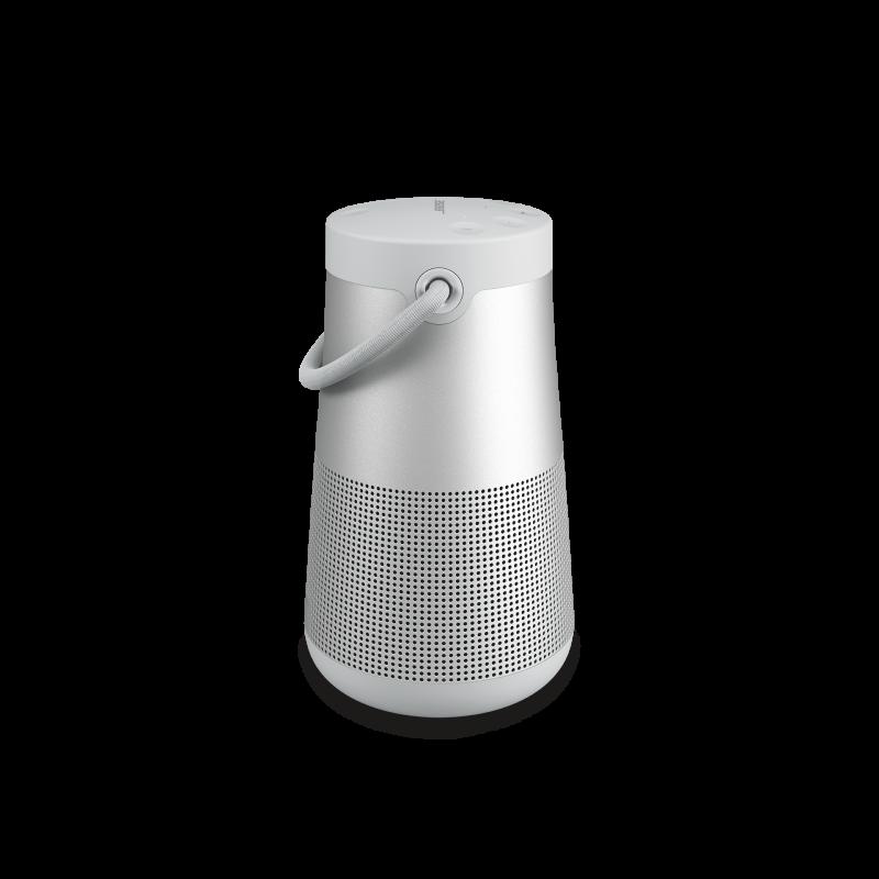 Система акустическая портативная BOSE SoundLink Revolve PLUS, Серый