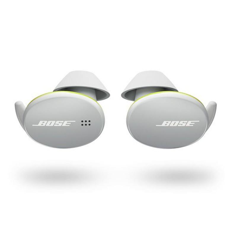 Полностью беспроводные наушники вкладыши BOSE Sport Earbuds, Серый