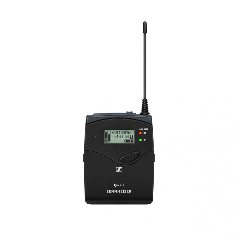 EK 100 G4-A1 507644, 451936 в фирменном магазине Sennheiser