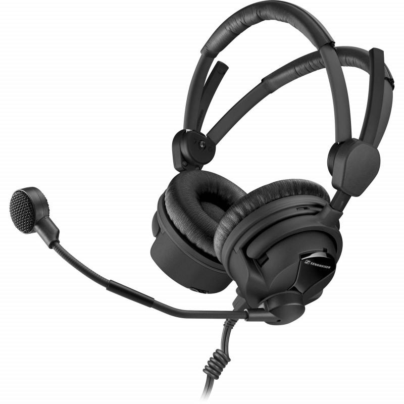 HMD 26-II-600S 505775 в фирменном магазине Sennheiser